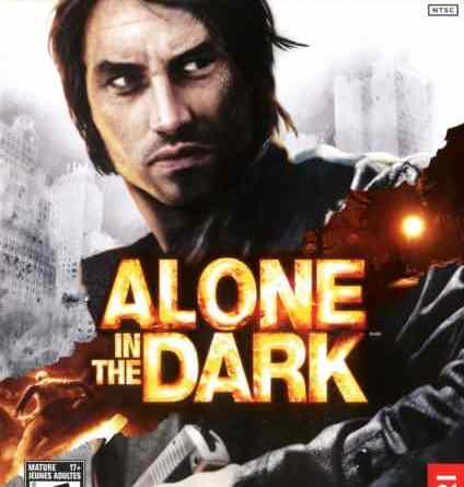 Game Review: Alone In The Dark (Xbox 360)