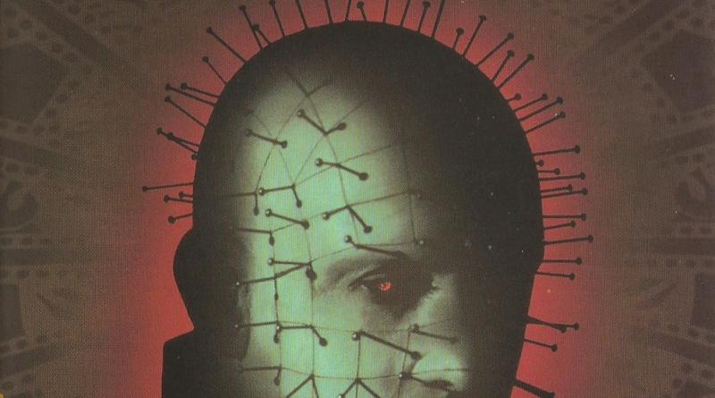 Horror Movie Review: Hellraiser IV: Bloodline (1996)