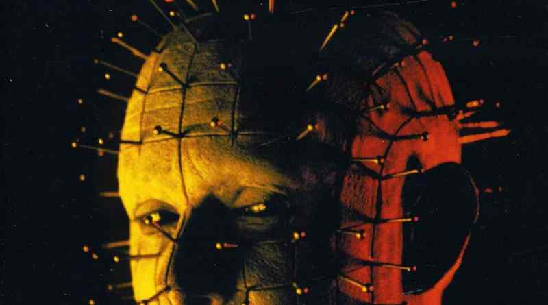 Horror Movie Review: Hellraiser V: Inferno (2000)