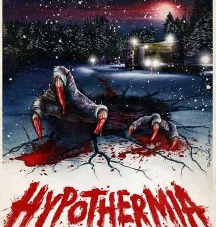 Horror Movie Review: Hypothermia (2010)
