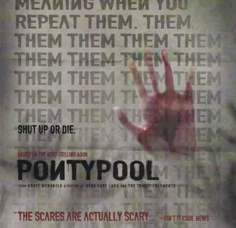 Horror Movie Review: Pontypool (2008)