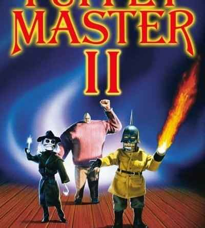 Horror Movie Review: Puppet Master 2 (1990)