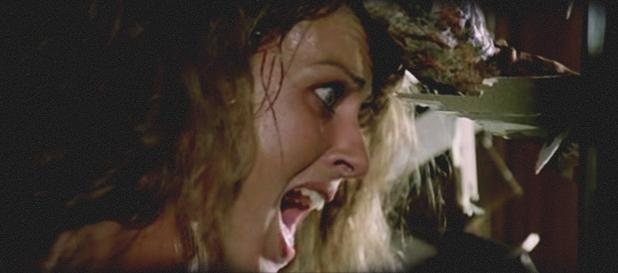 Top 10 Wince-inducing Moments in Horror!