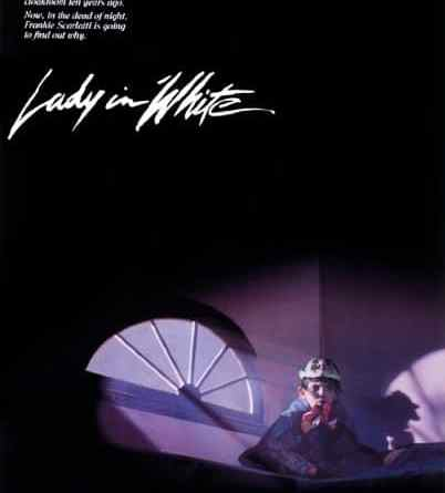 Horror Movie Review: Lady In White (1988)