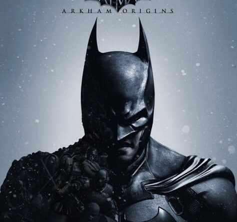 Game Reviews: Batman: Arkham Origins (Xbox 360)