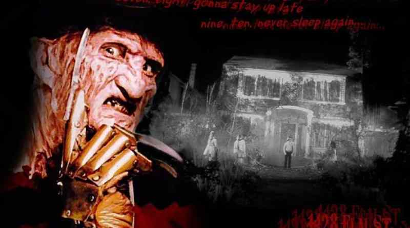 Top 10 A Nightmare On Elm Street Deaths