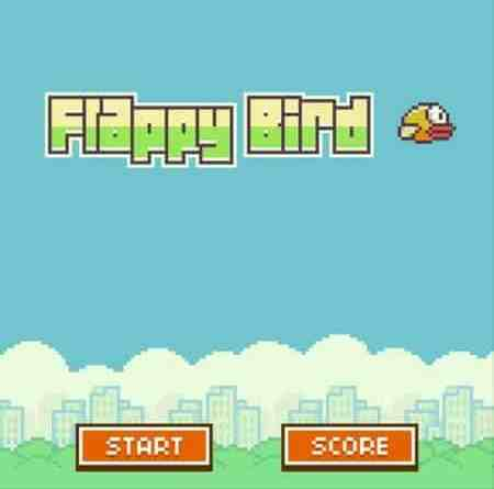 Game Review: Flappy Bird (Mobile – Free to Play)