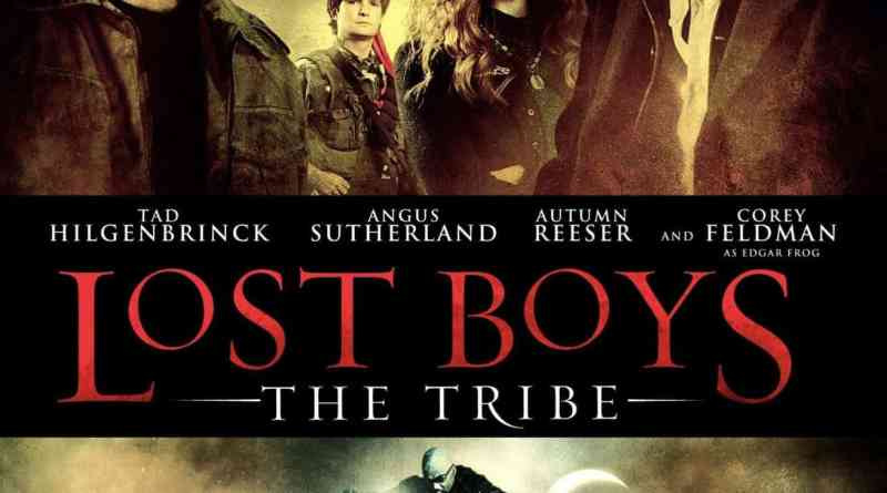 Horror Movie Review: Lost Boys: The Tribe (2008)