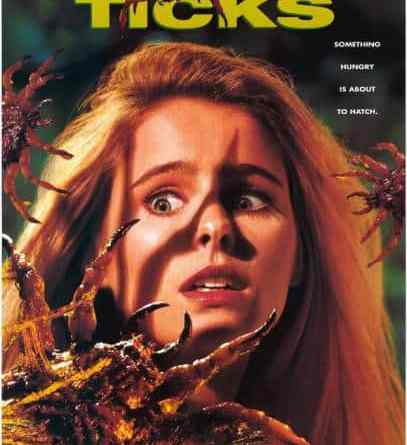 Horror Movie Review: Ticks (1993)