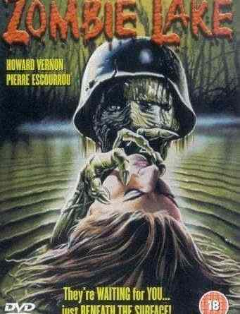 Horror Movie Review: Zombie Lake (1981)