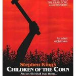 Horror Movie Review: Children Of The Corn (1984)