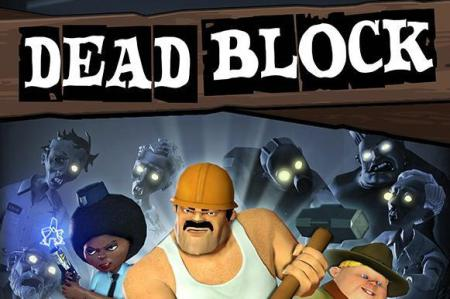 Game Review: Dead Block (Xbox 360)