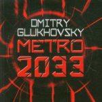 Game – Book Review: Metro 2033