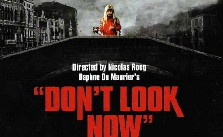 Horror Movie Review: Don't Look Now (1973)