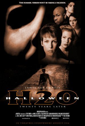 Horror Movie Review: Halloween H20: 20 Years Later (1998)