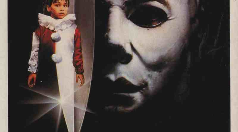 Horror Movie Review: Halloween 5: The Revenge of Michael Myers (1989)