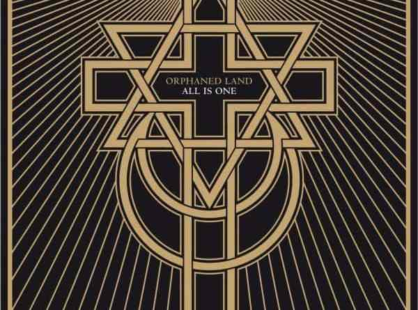 Album Review: Orphaned Land – All is One (Century Media Records)