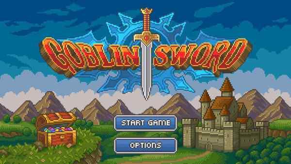 Game Review: Goblin Sword (Mobile)