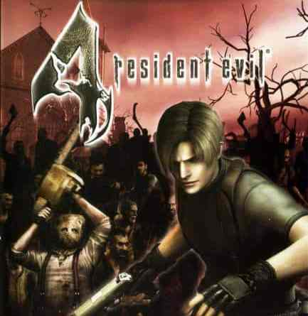 Game Review: Resident Evil 4 (GameCube)