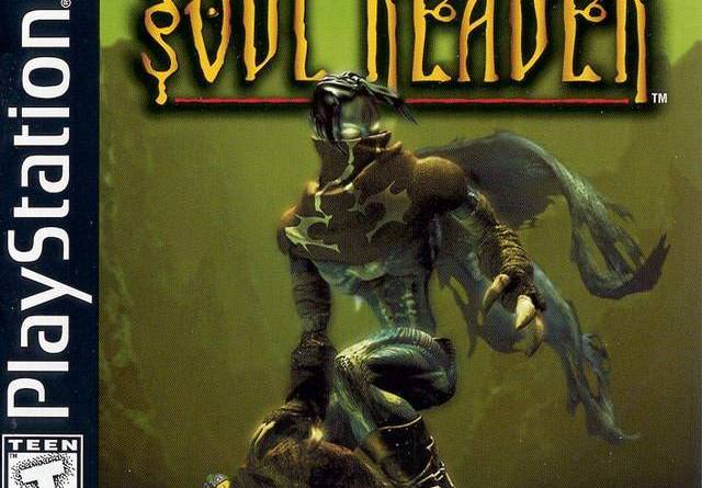 Game Review: Legacy of Kain: Soul Reaver (PS1)