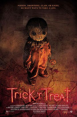 Horror Movie Review: Trick 'r Treat (2007)