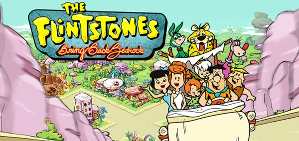 Game Review: The Flintstones: Bring Back Bedrock (Mobile – Free to Play)