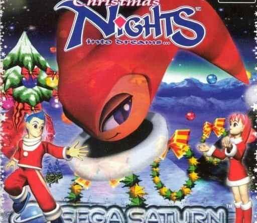 Game Review: Christmas Nights (Sega Saturn)