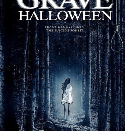 Horror Movie Review: Grave Halloween (2013) - Games, Brrraaains ...