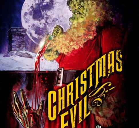 Horror Movie Review: Christmas Evil (1980)