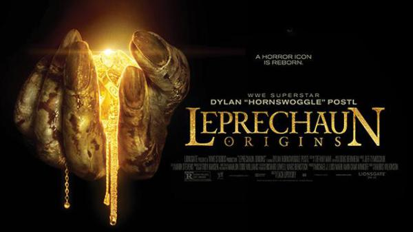 Horror Movie Review: Leprechaun Origins (2014)