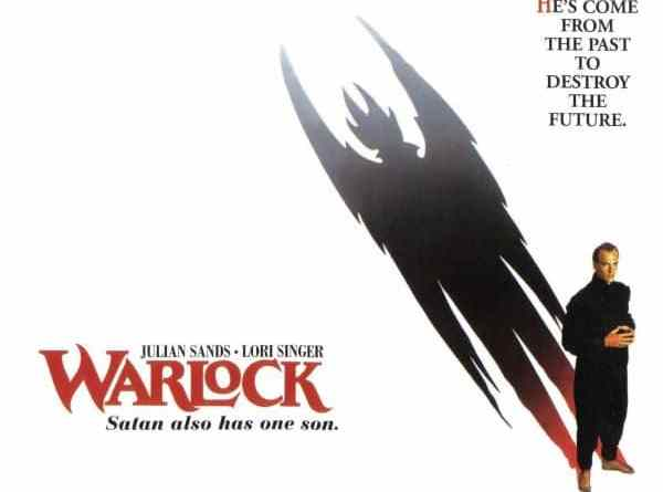 Horror Movie Review: Warlock (1989)