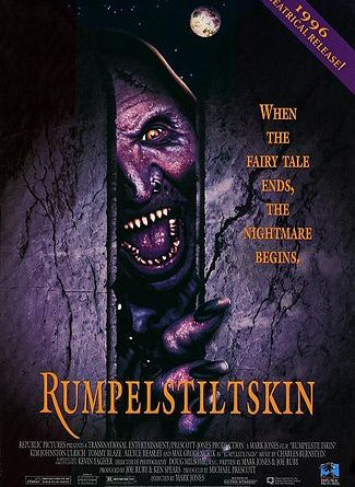 Horror Movie Review: Rumpelstiltskin (1996)