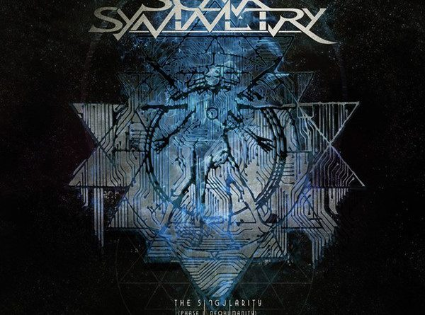 Album Review: Scar Symmetry – The Singularity (Phase 1 – Neohumanity) (Nuclear Blast)