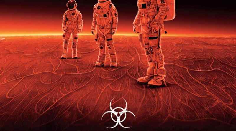 Horror Movie Review: Last Days On Mars (2013)