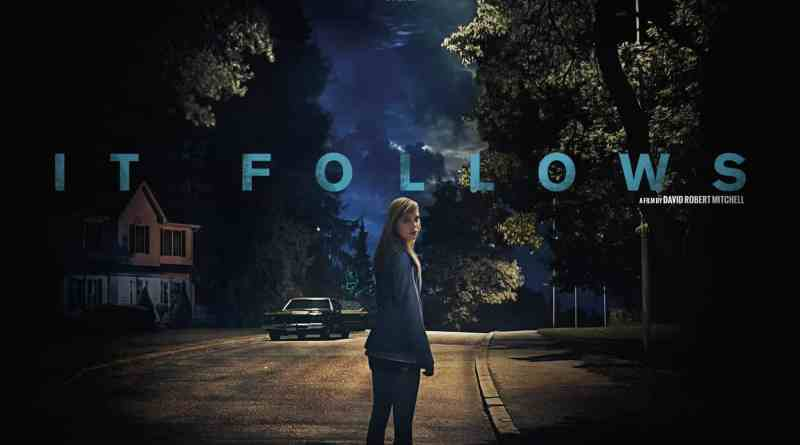 Horror Movie Review: It Follows (2015)