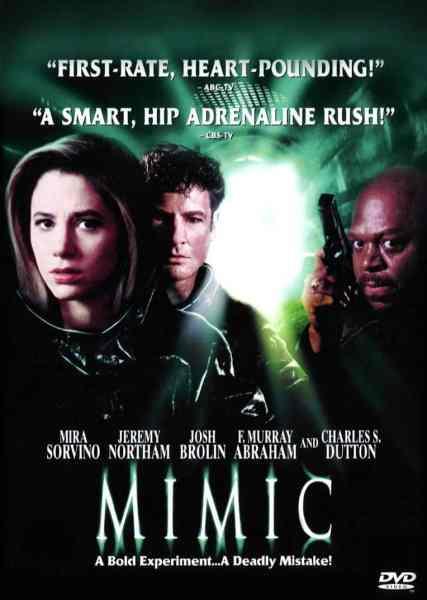 Mimic Movie