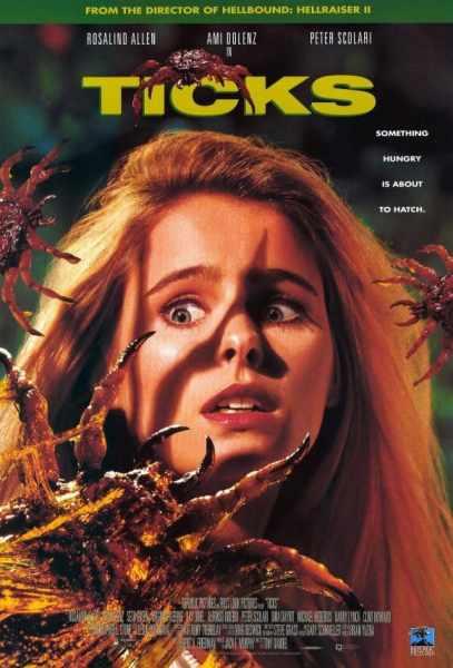 Ticks Movie