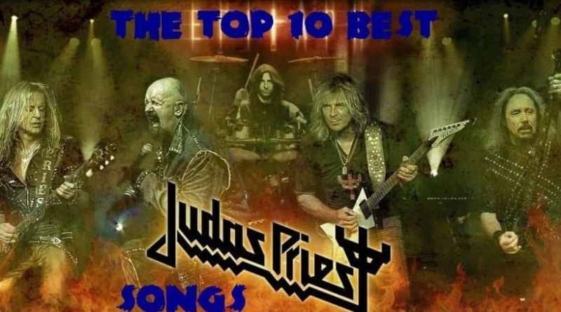 The Top 10 Best Judas Priest Songs