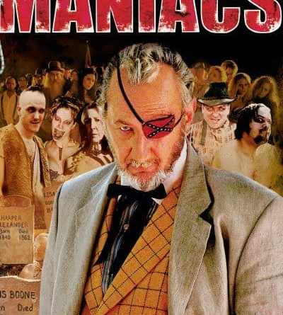 Horror Movie Review: 2001 Maniacs (2005)