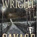 Horror Book Review: Savage: An Apocalyptic Horror Novel (Iain Rob Wright)