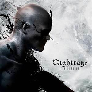 Album Review: Nightrage – The Puritan (Despotz Records)