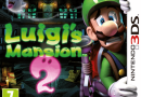 Game Review: Luigi's Mansion 2 (3DS)