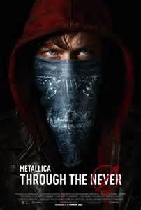 Music – Movie Review: Metallica – Through the Never