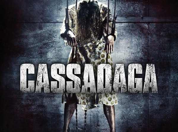 Horror Movie Review: Cassadaga (2011)
