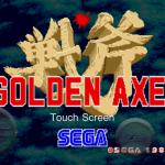 Game Review: Golden Axe (Mobile)