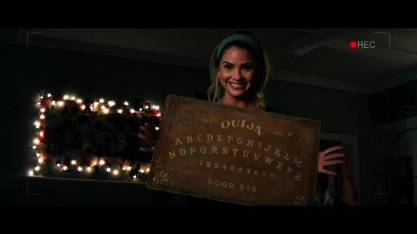 Ouija - Debbie