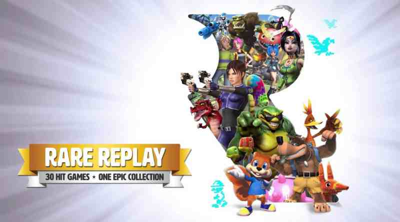 Game Review: Rare Replay (Xbox One)
