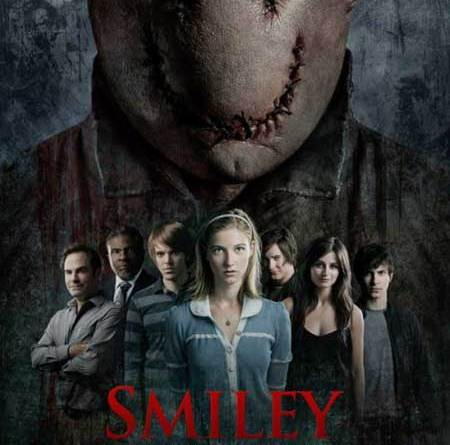 Horror Movie review: Smiley (2012)
