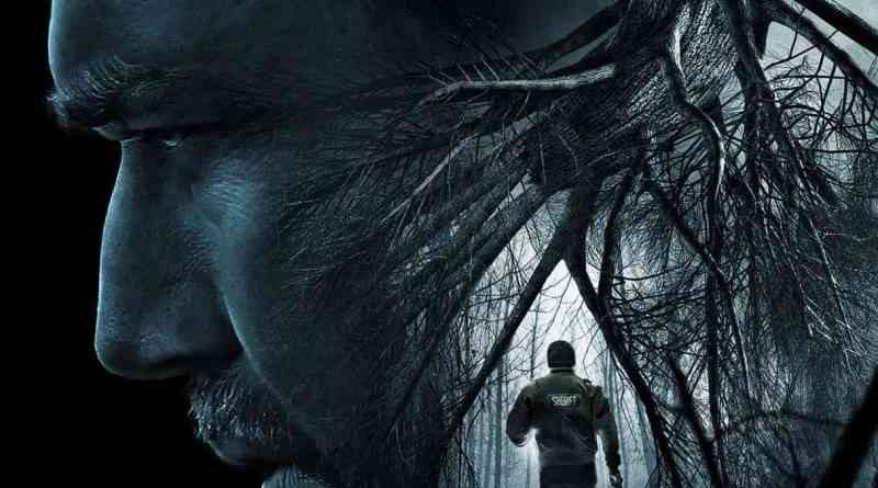 Horror Movie Review: Dark Was The Night (2014)