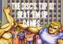 The Disc's Top 10 Beat 'em Ups